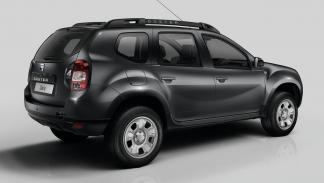 Dacia Duster 2010 Ambiance dCi 90 - 1