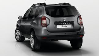 Dacia Duster 2015 1.5 dCi 90CV 2WD Ambiance - 2