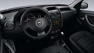 Dacia Duster 2010 Ambiance dCi 90 - 3