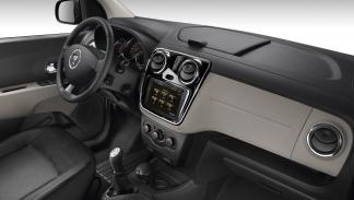 Dacia Lodgy 2012 - 3
