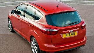 Ford C-Max 2010 1.0 ECOBOOST AUTO-START-STOP 100CV TREND - 2
