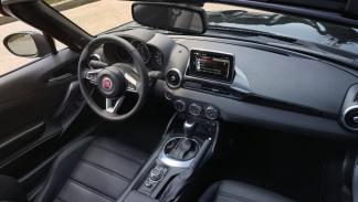 Fiat 124 Spider 2015 1.4 MultiAir 140CV Spider Base - 3