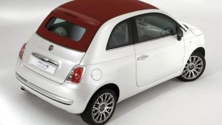 Fiat 500C 2011 0.9 Turbo TwinAir 105CV Lounge - 1