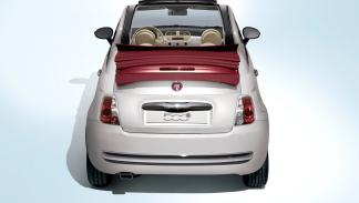 Fiat 500C 2011 0.9 Turbo TwinAir 105CV Lounge - 2