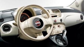 Fiat 500C 2011 0.9 Turbo TwinAir 105CV Lounge - 3
