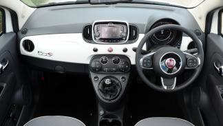 Fiat 500C 2016 0.9 Turbo TwinAir 105CV Lounge - 3