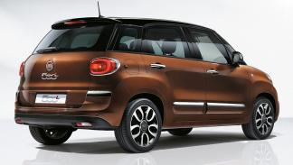 Fiat 500L 2017 1.4 Fire 95CV Pop Star - 1