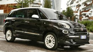 Fiat 500L Wagon 2017 1.3 Multijet 95CV Dualogic Lounge - 3