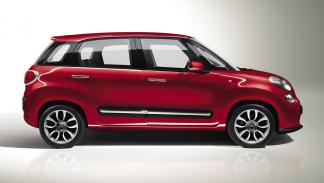 Fiat 500L 2015 1.3 MultiJet 85CV Pop Star - 1