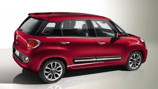 Fiat 500L 2015 1.3 MultiJet 85CV Pop Star - 2