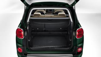 Fiat 500L Living 2013 1.3 MultiJet 85CV Pop Star - 2