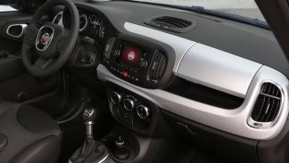 Fiat 500L Living 2013 1.3 MultiJet 85CV Pop Star - 3