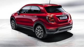 Fiat 500X 2014 1.6 Multijet 120CV Pop Star - 2