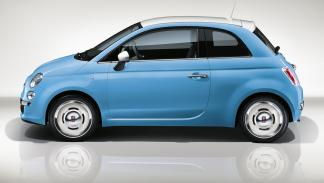 Fiat 500 2007 0.9 Turbo TwinAir 105 CV Lounge - 1