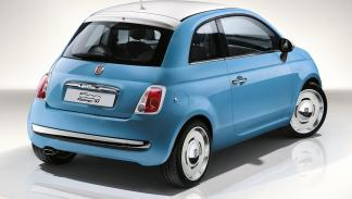 Fiat 500 2007 0.9 Turbo TwinAir 105 CV Lounge - 2