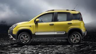 Fiat Panda Cross 2014 1.3 Multijet 95CV 4X4 - 1