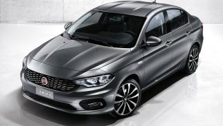 Fiat Tipo 2016 1.4 Fire 95CV Lounge - 1