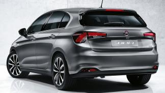Fiat Tipo Hatchback 2016 1.6 Multijet 120CV Easy - 2