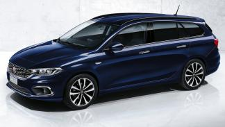 Fiat Tipo Station Wagon 2016 1.6 Multijet 120CV S-Design - 1