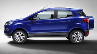 Ford EcoSport 2013 1.5 TI-VCT 112CV Trend - 1
