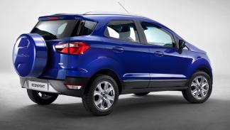 Ford EcoSport 2013 1.5 TI-VCT 112CV Trend - 2