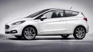 Ford Fiesta 3P 2018 1.0 EcoBoost 100CV ST-Line - 1
