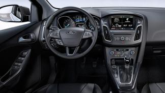 Ford Focus 5P 2010 1.6 Ti-VCT POWERSHIFT TREND - 3