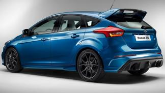 Ford Focus RS 2017 - 1