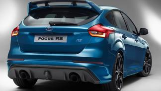 Ford Focus RS 2017 - 2