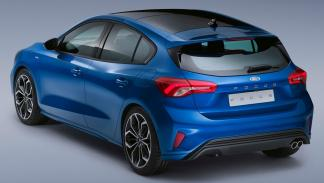 Ford Focus 2018 1.0 EcoBoost 125CV Trend Edition - 2