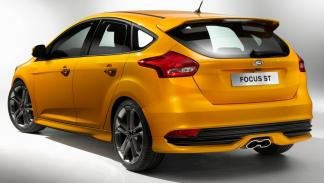 Ford Focus ST 2017 2.0 TDCi 185CV PowerShift Sportbreak  - 1