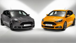 Ford Focus ST 2017 2.0 TDCi 185CV PowerShift Sportbreak  - 2