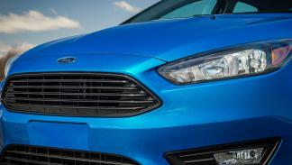 Ford Focus Sedan 2010 1.6 Duratorq TDCi 95CV Trend - 3