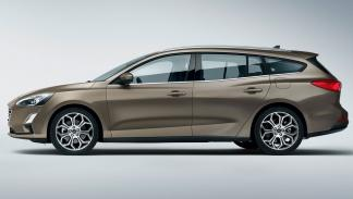 Ford Focus Wagon 2018 1.0 EcoBoost 125CV Trend+ - 1