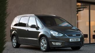 Ford Galaxy 2011 2.0 Duratorq TDCi 140CV Trend PowerShift - 2