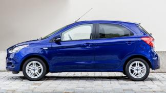 Ford Ka + 2016 1.2 Ti-VCT Essential - 1