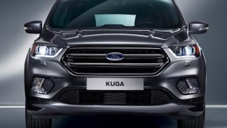 Ford Kuga Vignale 2016 1.5 EcoBoost 180CV Automático AWD - 1