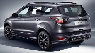 Ford Kuga Vignale 2016 1.5 EcoBoost 180CV Automático AWD - 3