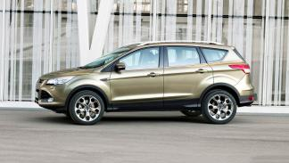 Ford Kuga 2013 1.6 EcoBoost 150CV 4X2 Trend - 1