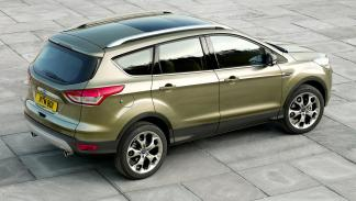 Ford Kuga 2013 1.6 EcoBoost 150CV 4X2 Trend - 2