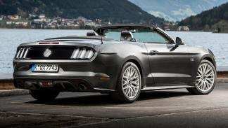 Ford Mustang Convertible 2015 2.3 EcoBoost 314CV Automático - 2