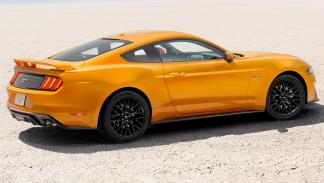 Ford Mustang Fastback 2018 - 1