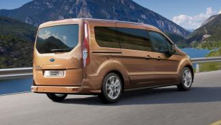 Ford Grand Tourneo Connect 2013 1.6 Duratorq 95CV Titanium - 1