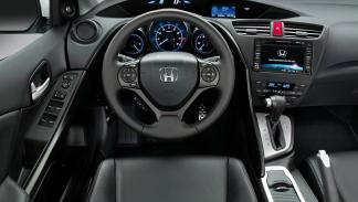 Honda Civic 5P 2012 1.8 i-VTEC Lifestyle - 3