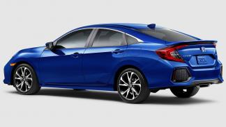 Honda Civic Sedan 2017 1.5 VTEC Turbo CVT Executive - 2