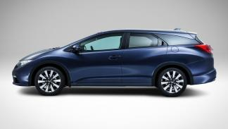 Honda Civic Tourer 2012 1.8 i-VTEC Lifestyle - 1