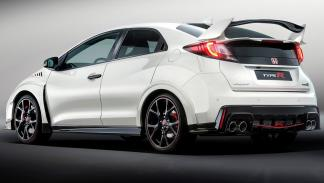 Honda Civic Type-R 2015 2.0 Turbo 310CV Type-R - 2