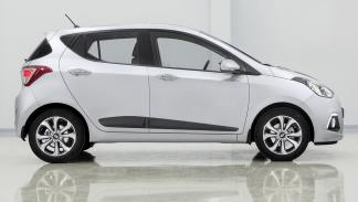 Hyundai i10 2013 1.2 MPi (87CV) AT TECNO - 1
