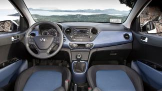 Hyundai i10 2013 1.2 MPi (87CV) AT TECNO - 3