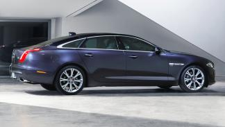 Jaguar XJ L 2013 3.0 V6 340CV Premium Luxury AWD - 1